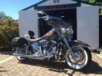 Make: Harley Davidson Model: Other Mileage: 6,700 Mi