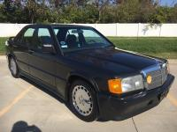 1986 Mercedes 190E-16 Cosworth 29k Original Miles.