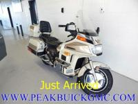 The GOLDWING LTD will certainly supply you with