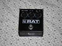 I have an all original 1986 ProCo RAT up for sale. This