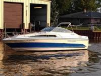 1986 Sea Ray Weekender with Trailer for sale: Boat in