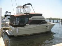 1986 Sea Ray 300 Sedan, Northern freshwater, Sea Ray