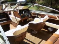 1986 Sea Ray Monaco 187 fully loaded with SXL Package