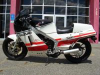 This bike is virtually new with only 30 miles. Has a