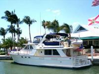 1986 Tollycraft Pilothouse Contact the owner Chris @