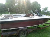 I have a 1986 triton ski boat for sale. It has a 140 HP