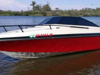 We are selling our 1986 Wellcraft 19 foot classic