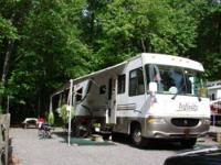 1986 Winnebago Chieftain M27RT Class A Good Condition.