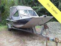 Perfect for fishing and hunting! Built hard and it