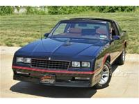 What we have here is a three-owner 1986 Chevrolet Monte