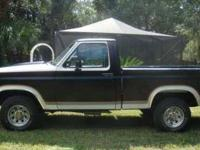 1986 Ford F150 Truck This 1986 Ford F150 Truck is in