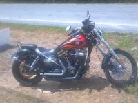 1986 Harley Ultra Classic Tour Glide, 52,000 miles on