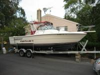 1986 Tiara (2006 Power! Bring Offers) FOR QUESTIONS
