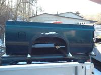 1987 - 1996 DODGE DAKOTA TRUCK BED,  SHORT BED,