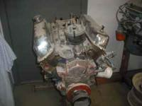 this is a 1987 5.0 liter engine that has several