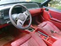 parting out 1989 Mustang GT hatchback I bought this as