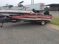 1987 Bass Cat Phelix 16  Use the following link to view