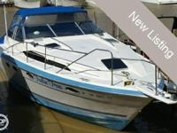 1987 Bayliner 33 - Stock #082477 -