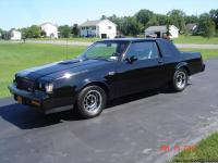 Less than 42,000 miles on this Buick Grand National.