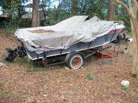 I have a 1987 Chaparral XLC 195 Ski Boat  model 195  -