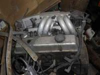 I have a motor that came out of wrecked 1987 Trans AM