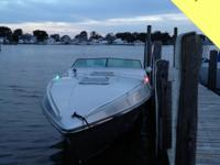 - Stock #81797 - This boat is stored indoors in a