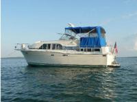 1987 Chris-Craft 350 Catalina,Freshwater exclusive 1987