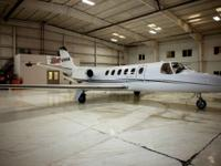 Asking Price: $1,395,000.00 USD Ser#: S550-0132 Reg#: