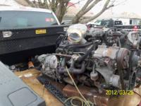 Selling a used engine - 1987 Diahatsu 1.2L 4 Cyl motor