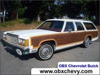 The wagon you've always wanted! It's time for Obx