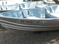 GREGOR 14' BOATS WE HAVE 14' GREGOR BOATS AVAILIBLE