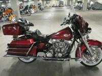 1987 Harley-Davidson FLHTC ELECTRA GLIDE CLASSIC