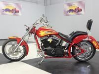 Stk#100 1987 Harley Davidson Sportster 883 Custom