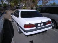 1987 Honda Accord Our Location is: Lithia Reno Subaru -