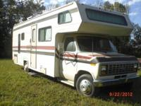 Are you looking for a good motorhome at an affordable