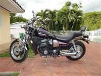 Here is 87 Kawasaki ZL1000 one of more popular and