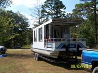 1987 Lowe Sunbird- - This is an outstanding boat