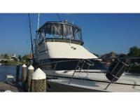 1987 Luhrs 39 - Stock #086199 -