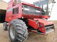 Description Make: Massey Ferguson Year: 1987 1987
