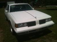 1987 olds cutlass supreme nice sold American muscle