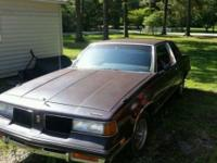 Condition: Used. Outside color: Brown. Interior color: