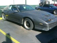 Trans Am Lovers wanted!!! This 5.0L tuned port