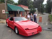 1987 Pontiac Tojan Trans Am for sale (AR) - $14,900.