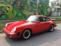 This is a survivor, 3 PCA owner, 91000mile Carrera with