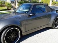 turbo look conversion, metal.UPGRADE G50