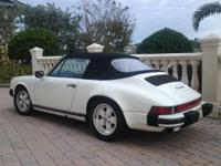This automobile is the 3.2 Liter Carrera with the