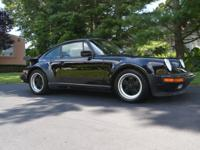 1987 PORSCHE 930/ 911 TURBO  PRICED RIGHT TO SELL!!!  1
