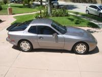 1987 Porsche Turbo in great condition!! Must See! 4