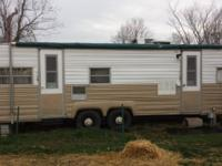30ft 1987 Prowler Camper. Sleeps 4-6. No leaks, carpet,