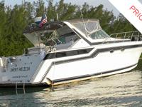 1987 Wellcraft Portifino, This Boat is best for